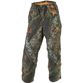 Mad Dog Reversible Growler Pants - Mossy Oak Break-Up Medium