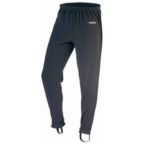 Hodgman Fleece Underwaderwear Pants - Black