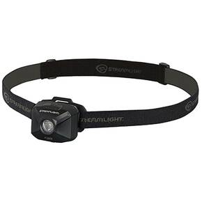 Streamlight QB Headlamp - Black 200 Lumans