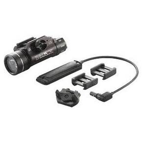 Streamlight TLR-1 HL Rail-Mounted Weapon Light w Dual Remote Switch Kit