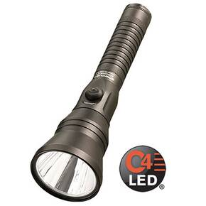 Streamlight Strion DS HPL - IEC Type A (120V/100V) AC/12V DC (1) Holder