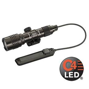 Streamlight ProTac Rail Mount 1 Weapon Light