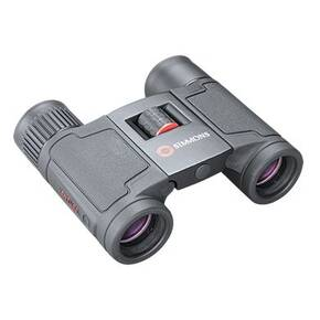 Simmons Venture Binocular - 10x21mm Black