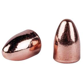 "Speer Copper Plated Handgun Bullets 9mm .355"" 115gr CPRN 500/Box"