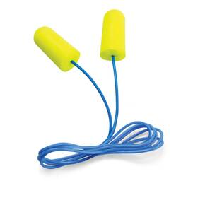 Peltor Sport Blasts Disposable Ear Plugs