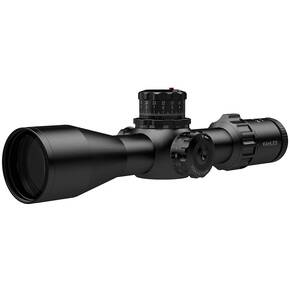 DEMO Kahles Ultra-Short Precision Rifle Scope - K318i 3.5-18x50mm CCW MSR w-Left