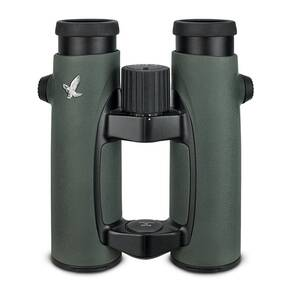 DEMO Swarovision El Swarovision Binoculars with FieldPro - 8x32mm Green