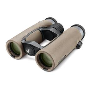 Swarovski EL 8x32mm Binoculars - Sandbrown