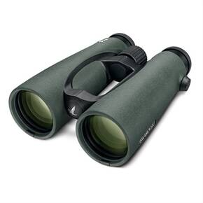 DEMO Swarovision El Swarovision Binoculars with FieldPro - 12x50mm Forest Green