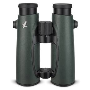 DEMO Swarovision El Swarovision Binoculars with FieldPro - 10x42mm Green