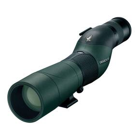 DEMO Swarovski HD Spotting Scope - 80mm Straight Forest Green (Eyepiece Additional)