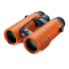 DEMO Swarovski EL Rangefinding Binocular - 8x42mm Orange