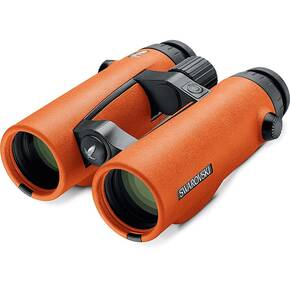 DEMO Swarovski EL Binocular / Laser Rangefinder - 10x42mm Orange