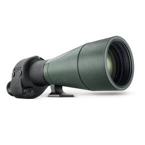 Swarovski STR 80 HD Spotting Scope w/ MRAD Reticle and 20-60x Eyepiece Green