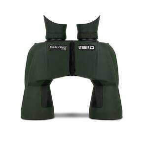 Steiner ShadowQuest Binocular - 8x56mm Black