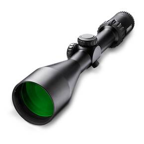 REFURBISHED Steiner GS3 Rifle Scope - 3-15x56mm 4A Reticle Black Matte
