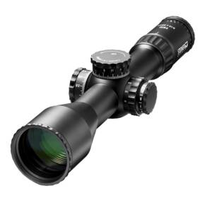 Steiner T5Xi Rifle Scope - 3-15x50mm Illum. SCR Reticle 34mm