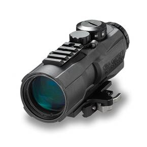 BLEMISHED Steiner M536 Prism Sight - 5x36mm Illum Ballistic Reticle for 5.56 Caliber