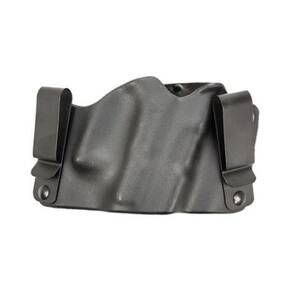Phalanx Defense System Stealth Operator IWB Holster Compact, Black, Left Hand