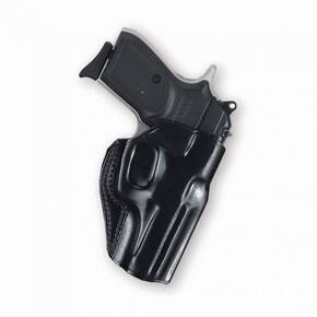 "Galco Stinger Holster for Springfield Armory XD-S 3.3"" Barrel - Right Hand Black"