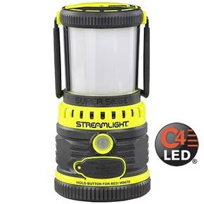 Streamlight Super Siege 120V AC Yellow