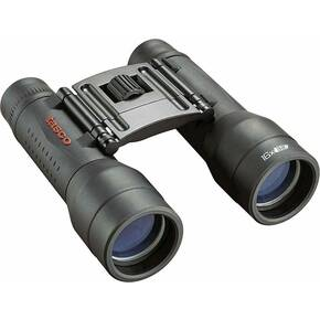 Tasco Essentials Roof Binoculars 16x32mm Black MC Box 6L