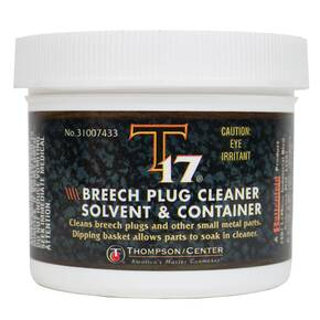 Thompson Center T7 Breech Plug Cleaner