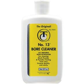 Thompson Center Number 13 All-Natural Bore Cleaner
