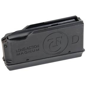 Thompson Center Dimension & Venture Spare Rifle Magazine 7mm Rem Mag. 300 Win Mag 3/rd