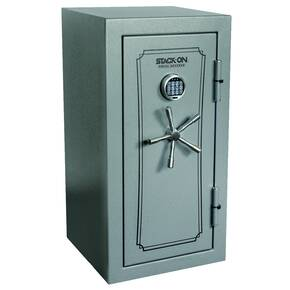 Total Defense Executive Safe 40″