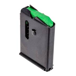 Rossi Accessory Rifle Magazine Rossi RB22M & RB17 Bolt-Action .22LR Black 5/rd