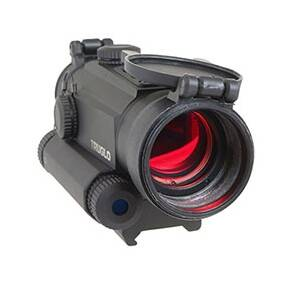 Truglo Tru-Tec 30mm Red-Dot Sight w\with Integrated Green Laser 2 MOA