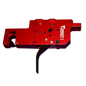 Timney Triggers Ruger Precision Drop-In Trigger - Straight 2-Stage