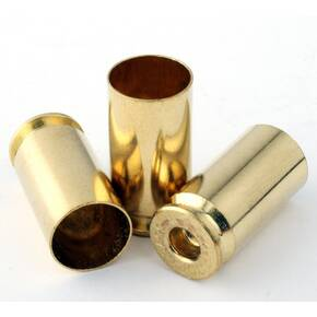 Top Brass Unprimed Remanufactured Handgun Brass .40 S&W Bulk Grade A+ 250/ct
