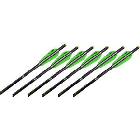 Horton Carbon Arrows 20-inch 6/pk
