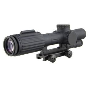 Trijicon VCOG Rifle Scope - 1-6x24mm Red Horseshoe Reticle .308/175gr TA51 Mount