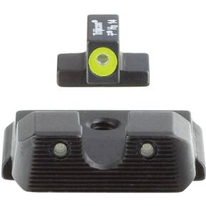 Trijicon HD Night Sight Set - SA139-C-600721 S&W M&P Shield - Yellow