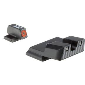 Trijicon HD Night Sight Set SA-139 S&W M&P Shield  - Orange