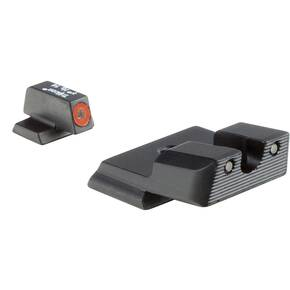 Trijicon SA-139 S&W M&P Shield HD Night Sight Set