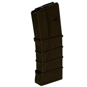 Thermold M-16 / AR-15 Magazine 5.56mm .223 Black Zytel Nylon 30/rd