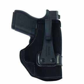 Galco TUCKNGO M&P SLIM RH BLACK