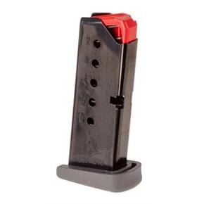 Taurus Spectrum Series Handgun Magazine .380 Auto Gray 6/rd