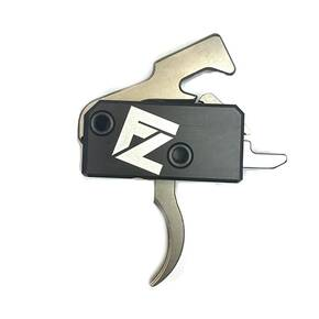 FailZero AR15 Drop-In Trigger - Curved