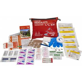 Ready Brands Adventure Medical Kits Sportsman Series - 100