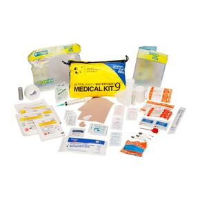 Ready Brands Adventure Medical Kits Ultralight / Watertight Series -  .9