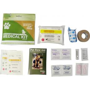 Ready Brands Adventure Medical Kits Adventure Dog Series - Heeler