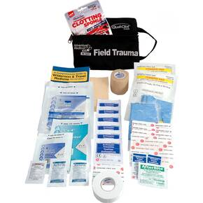 Adventure Medical Kits Professional - Tactical Field Trauma w/ QuikClot
