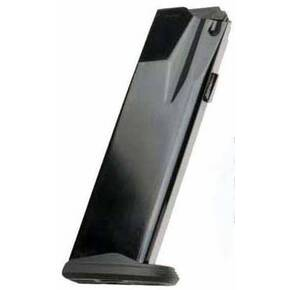 Beretta APX Handgun Magazine 9mm Luger Blued Steel 10/rd (Pkg)