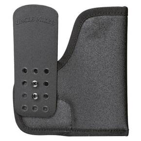 UNCLE MIKES ADV CONCEALMENT INSIDE PKT SIZE 3 - REVOLVER HOLSTER