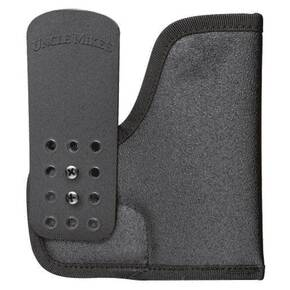 Uncle Mikes ADV Concealment SIZE 4 - SUBCOMPACT LARGE FRAME (GLOCK, M&P, XD